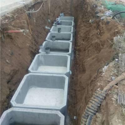 郑州环保化粪池价位 口碑推荐 郑州盛彩建筑材料供应