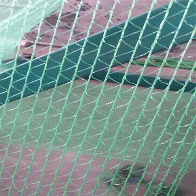 绿色盖土卷网 裸土覆盖绿网 道路地面盖土网价格
