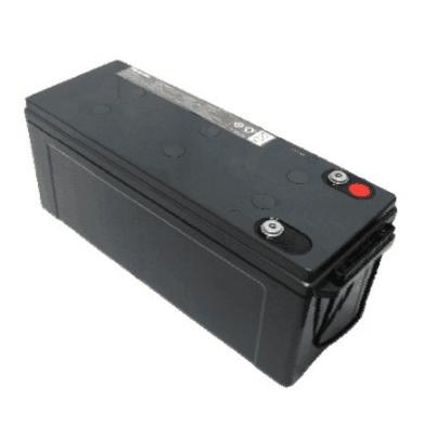 松下12v200ah铅酸蓄电池LC-P12200免维护