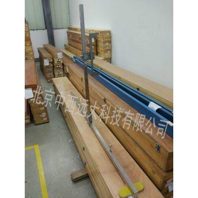 中西车钩中心高度测量尺 型号:KL188-GF206库号:M404728