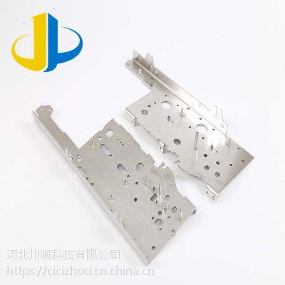 定制最新优质冲压件加工批发定制扶手配件机械设备配件
