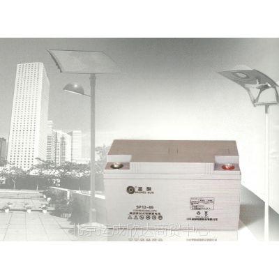 圣阳铅酸阀控密闭式免维护蓄电池12V100AH 圣阳UPS蓄电池SP12-100