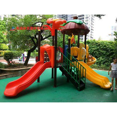 益阳综合型儿童滑滑梯报价,南县户外健身器材围网批发包安装产厂家