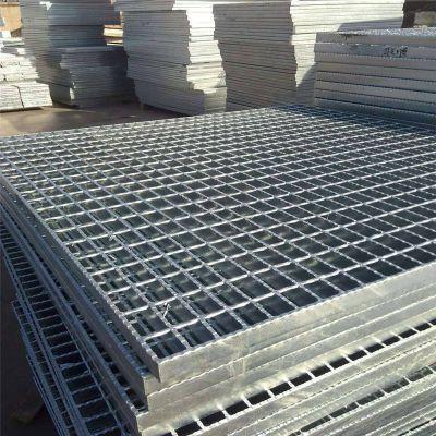 提炼厂钢格板厂家 电厂用格栅板规格 地沟格栅板多少钱一平