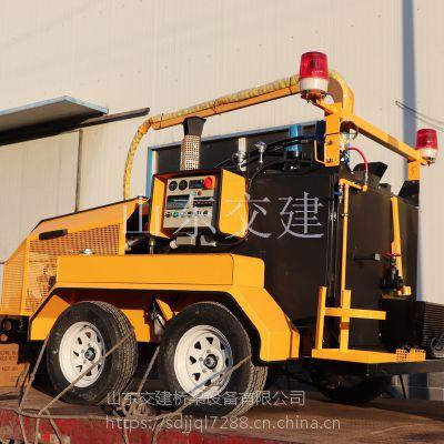 沥青灌缝机市政公路维护灌缝机
