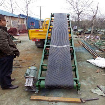 矿料输送设备全球***专业制造转弯机耐高温耐磨 移动式皮带输送机