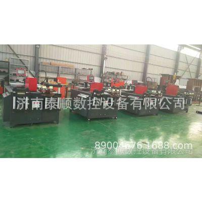 液压冲孔转塔式母线机 数控母线机 多功能铜排机 铜排加工机厂家