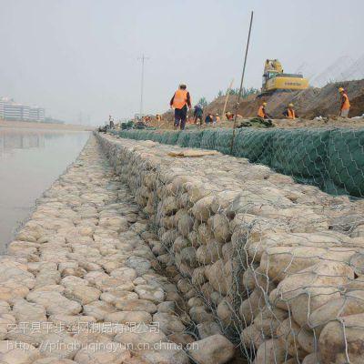 石笼网格宾网施工要点@石笼网生产国家标准执行