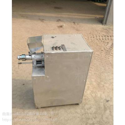 水产饲料膨化机 多功能小型膨化机厂家直销