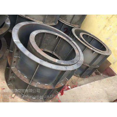 保定驰泽供应各种型号检查井钢模具