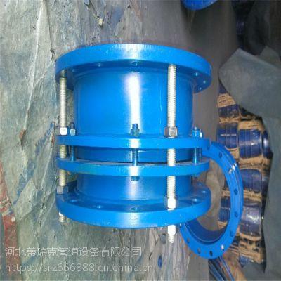 定制加工耐高温TGD\YDB型热力管道伸缩器 不锈钢套筒热力管道伸缩器