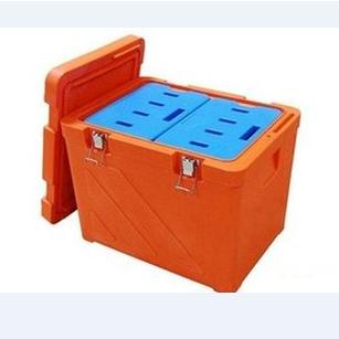 广东滚塑 车载110医药冷藏箱 PE水箱 塑料储罐