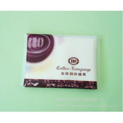 惠州广告宣传纸巾批发定制/烟盒纸巾工厂价格/盒装纸巾印刷logo