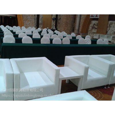 广州佰强大量沙发租赁古典家具租赁欧式沙发租赁