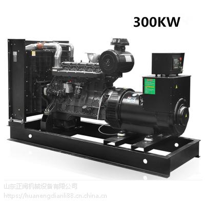 200KW发电机出租 中型发电机出租 柴油发电机租赁