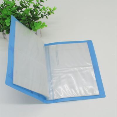 PP相册 塑料相册 4寸相册 相片收纳册
