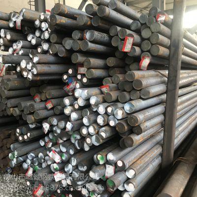 佛山圆钢钢材大量特价处理 冷拉热轧圆钢 镀锌A3圆钢 规格型号齐
