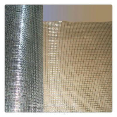 现货供应 建筑网片 不锈钢电焊网 批荡挂网