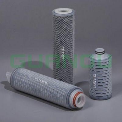 ACF活性炭纤维折叠滤芯 碳纤维折叠滤芯 除异味臭味氯气脱色过滤芯 活性炭滤芯
