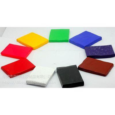 硅胶制品色胶颜色调配,你认知多少?