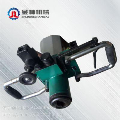 直销ZRS25-50/400型手持式乳化液钻机