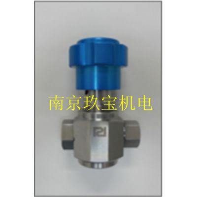 日本NIHON POWERED减压阀 PPR0332M 玖宝供应