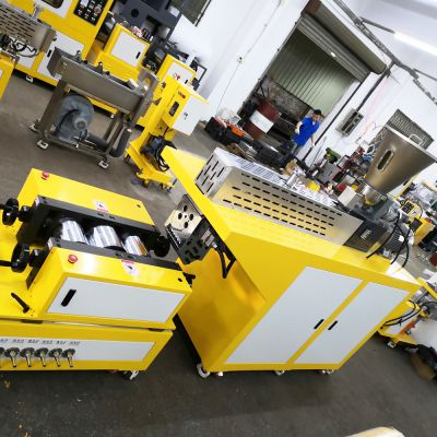 XH-432 PLA流延薄膜机 多螺杆流延机 实验薄膜流延机厂家力荐