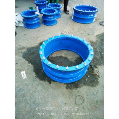 厂家直销A\B型柔性防水套管DN50-DN2000
