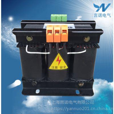 三相干式变压器SBK-8KVA380V/660V/1140V上海言诺