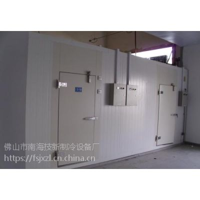 冷库设计、安装及维修工程