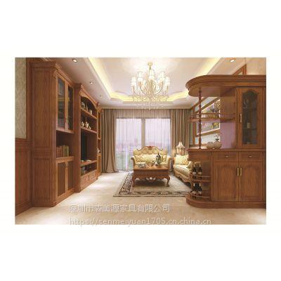 简约单门衣柜儿童实木收纳柜出租房公寓储物柜定制单双人一门衣柜