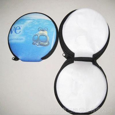 厂家供应 潜水料硬盘包 潜水料CD包