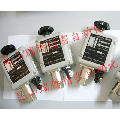 供应ACT压力开关SP-RVH150,SPRVH-250
