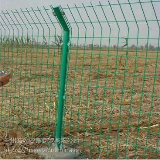 供甘肃护栏网和兰州花园护栏网哪家好