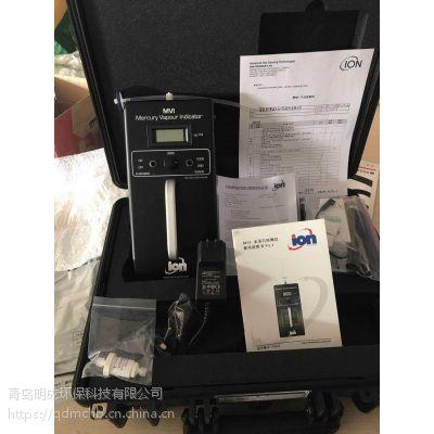 新闻:陕西安康高品质测汞仪MVI特价促销