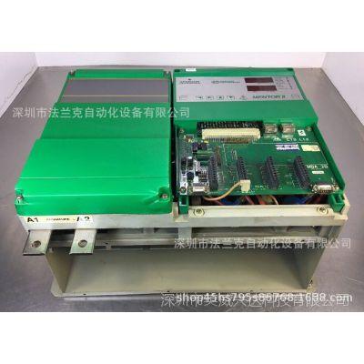 平湖艾默生变频器TD3000系列维修处理方法及维修,修理