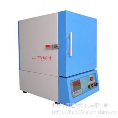 中西 高温灰化炉(马弗炉) 型号:AK48-BF1200-50库号:M404815