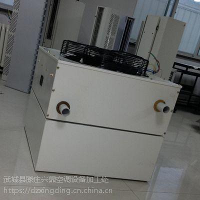 高大空间冷热机组