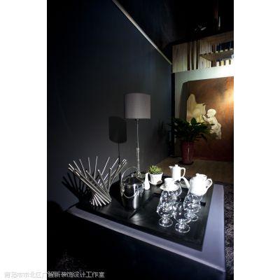 青岛高端家具展厅设计装修青岛展厅装修布置青岛时尚展厅设计装修