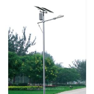 巢湖户外太阳能路灯批发供应
