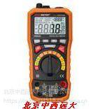 中西多功能数字万用表 型号:TT84-8229 库号:M397506
