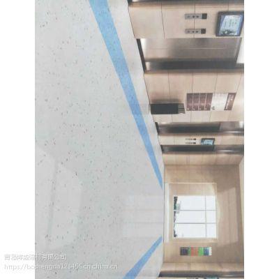 SPC石纹锁扣地板