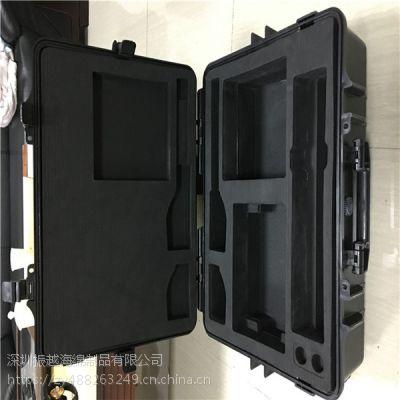 CNC雕刻EVA工具箱内托异形加工海绵厂