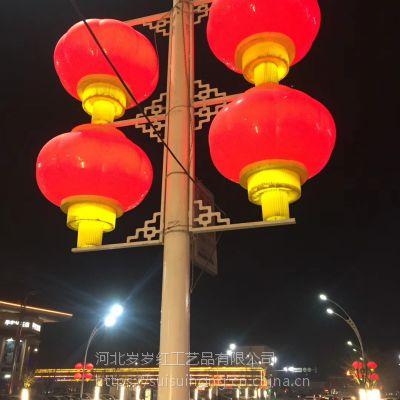 大型灯会用 儿童小灯笼 布灯笼户外阳台