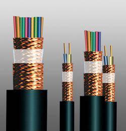 长峰NH-KYJVRP2 铜芯氟塑料绝缘阻燃及聚氯乙烯护套铜带绕包耐火软控制电缆