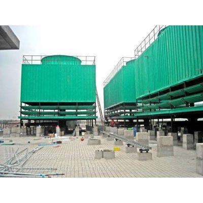 供应封闭式冷却塔低噪声冷却塔河北智凯