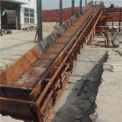 大型板链输送机厂家推荐 板链输送机安装武夷山