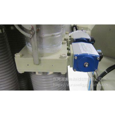 我司专供通风节能恒压控制阀,轻型PVC材料、塑胶蝶式控制阀DR-100