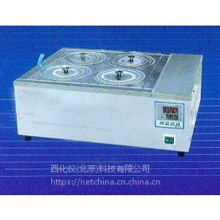 中西DYP 水浴锅HH-S4AS 型号:TY-HH-S4AS库号:M337202