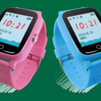 中山s3智能穿戴gps定位心率血压计步主板
